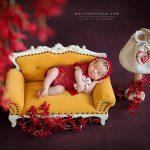 Cum alegem fotograful de nou nascuti