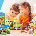 Cum a trecut Playmobil de la o figură simplă si zâmbitoare, la un renume mondial