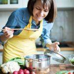 Dieta pentru femeile de 40 de ani