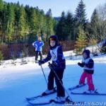 Ce beneficii iti aduce skiatul in timpul iernii?